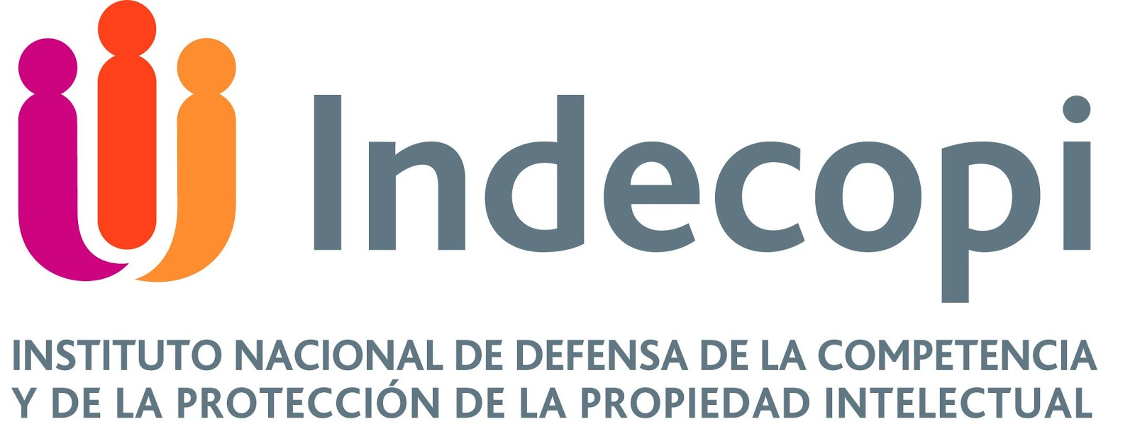 logo oficial indecopi