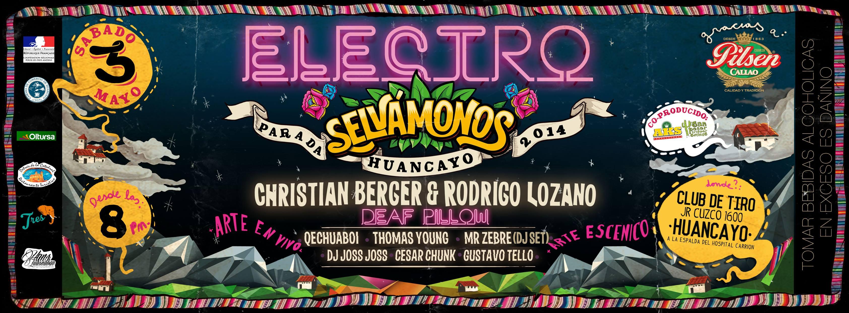 ELECTRO HUANCAYO