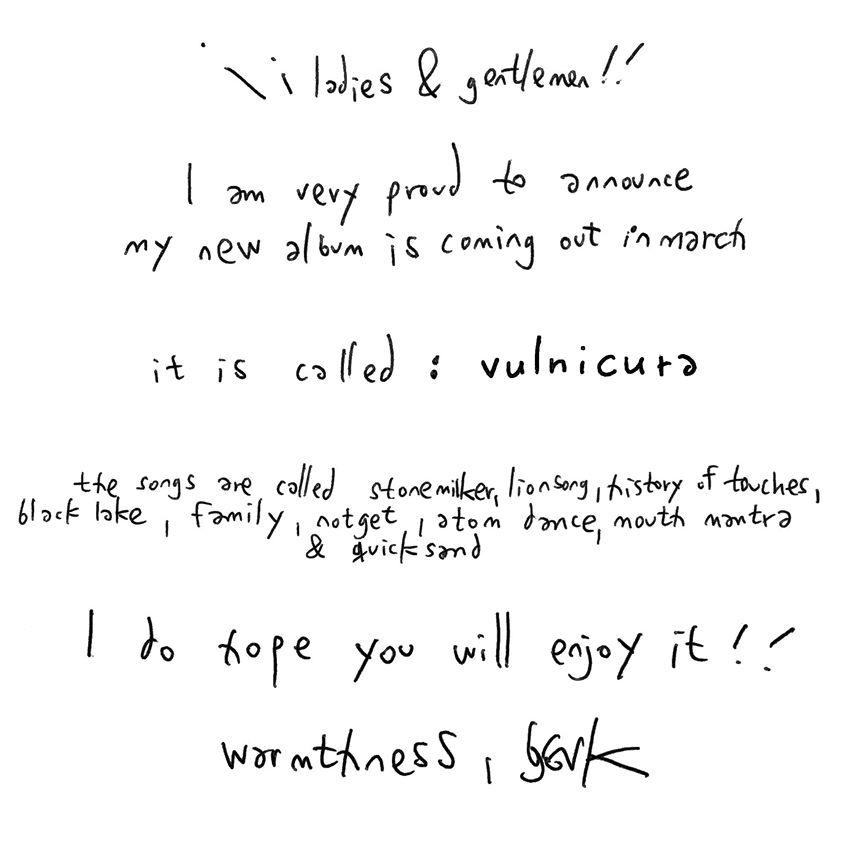 carta de bjork