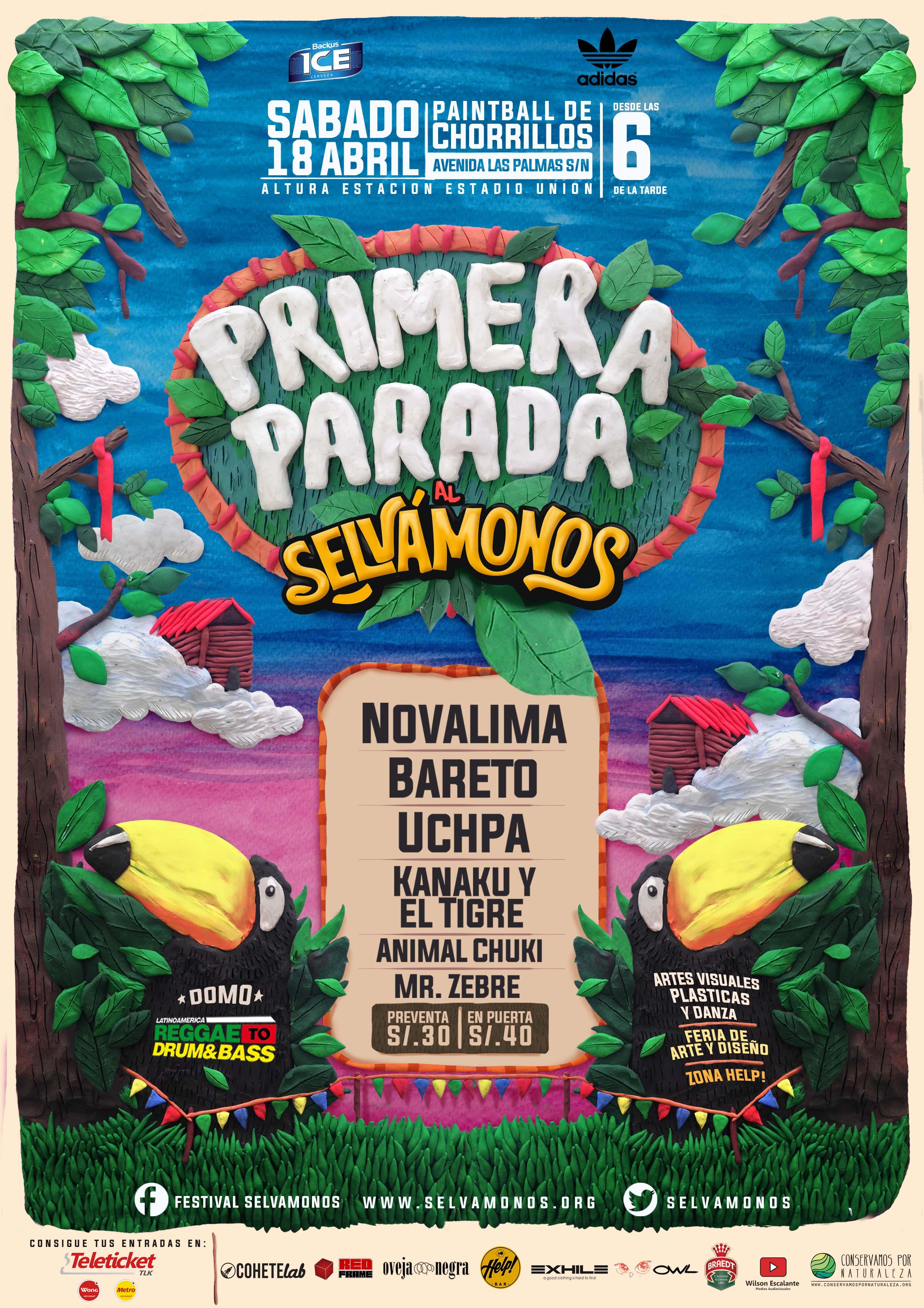 PrimeraParada_Afiche