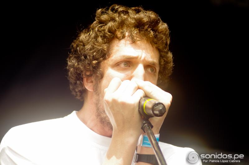 Igancio Briceño - Cocaína